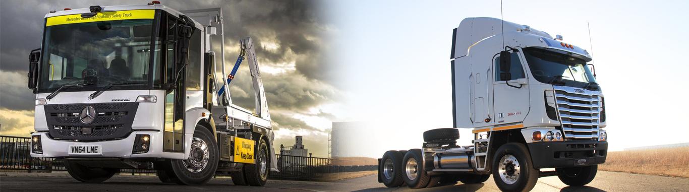 Victoria Scrap Truck Buyers