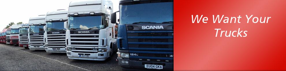 Scrap Truck Traralgon