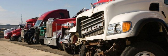 Commercial Truck Scrappers Geelong