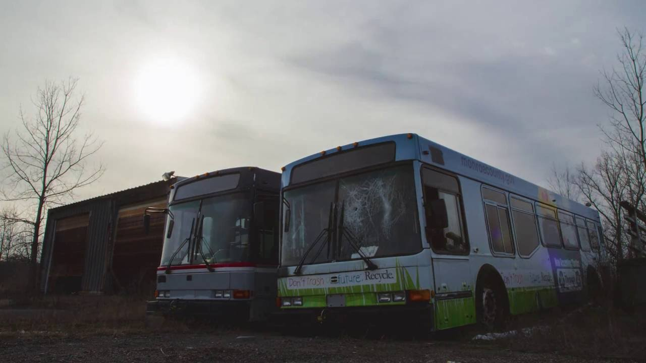 Bus Wreckers Melbourne